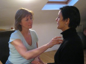 London EFT By Experienced EFT Practitioner Image