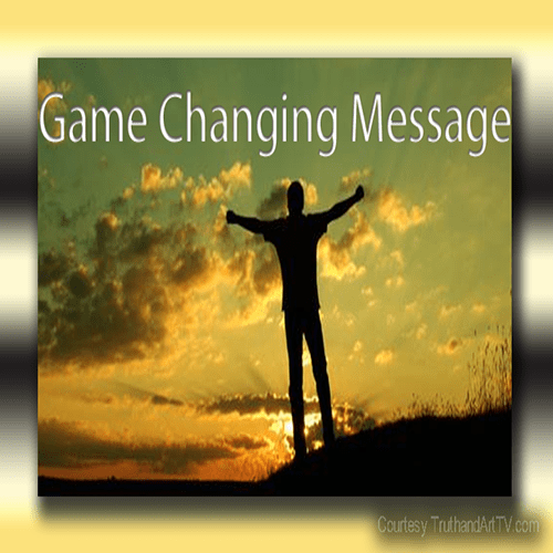 freedom message