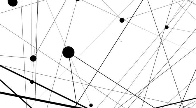 History of the Internet by Melih Bilgil