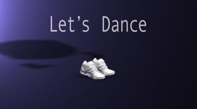 Let's Dance by Wim Goossens