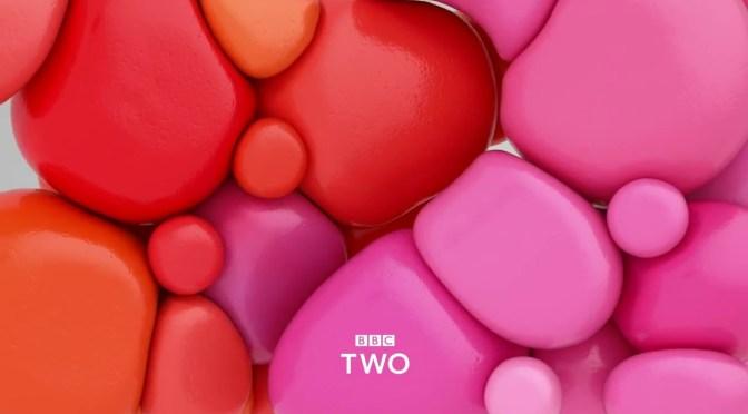 BBC2 Idents 2018