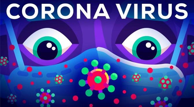 The Coronavirus Explained by Kurzgesagt