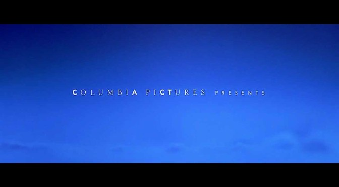 Gattaca title sequence by Michael Riley