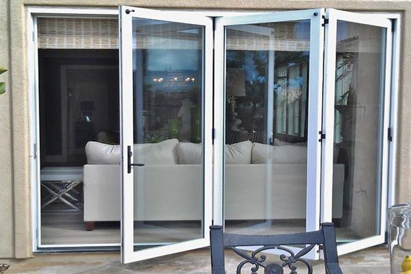 windor patio doors new apperance