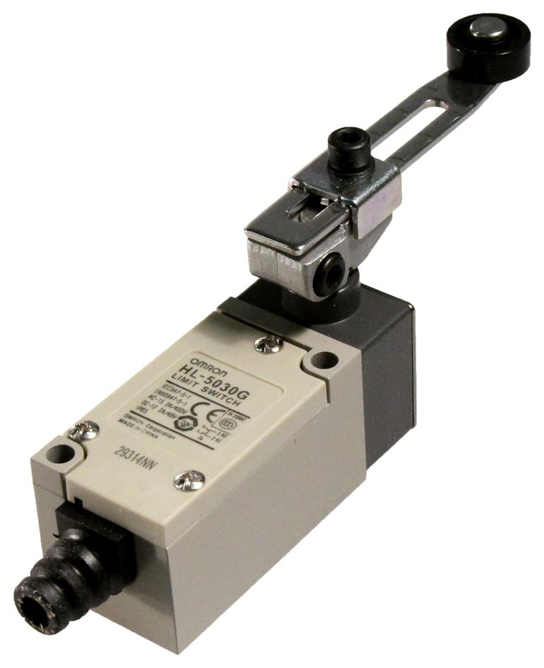 hight resolution of hl 5030g limit switch