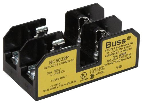 small resolution of bc6032p fuseholder fuse block