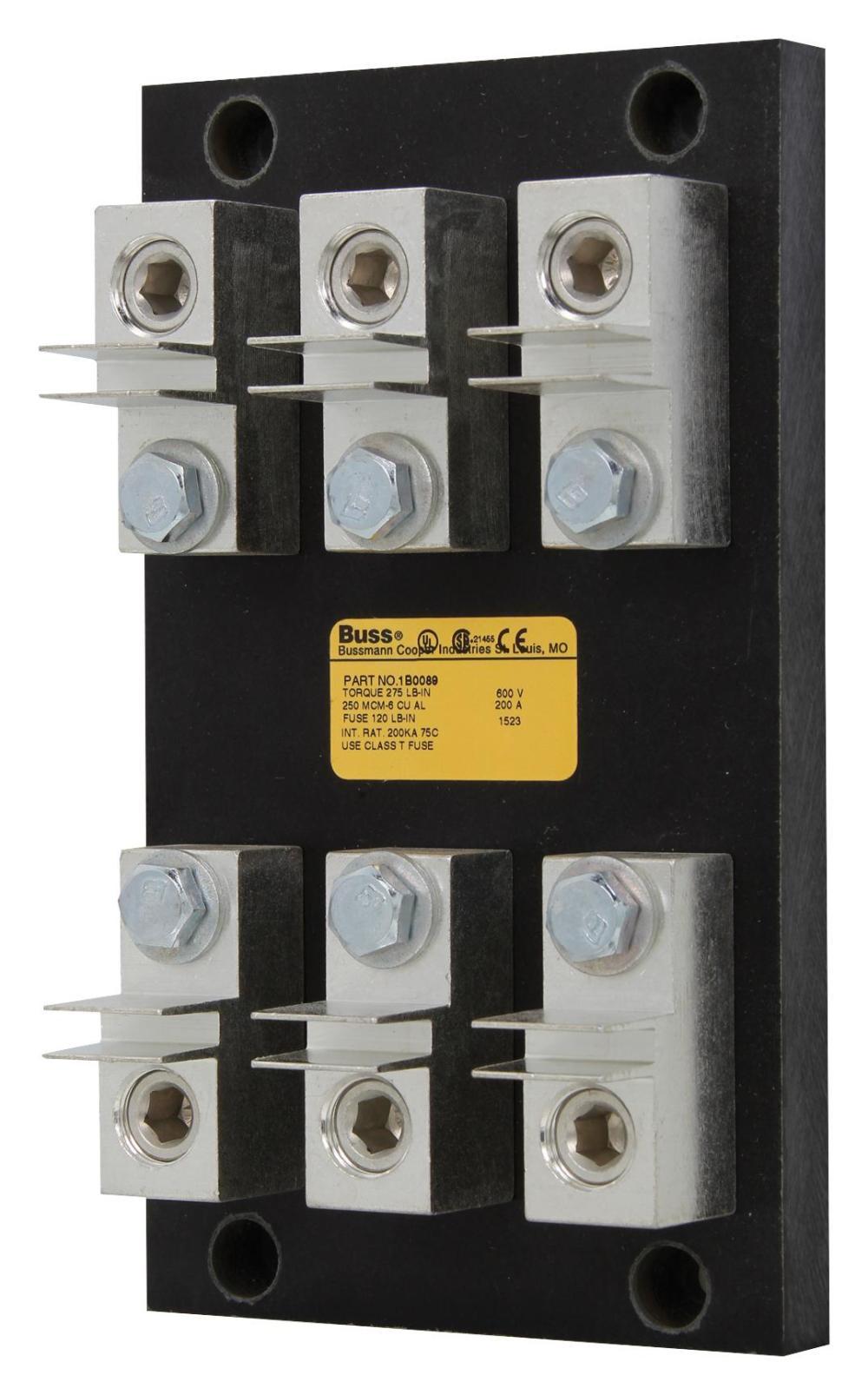 medium resolution of 1b0089 fuseholder fuse block