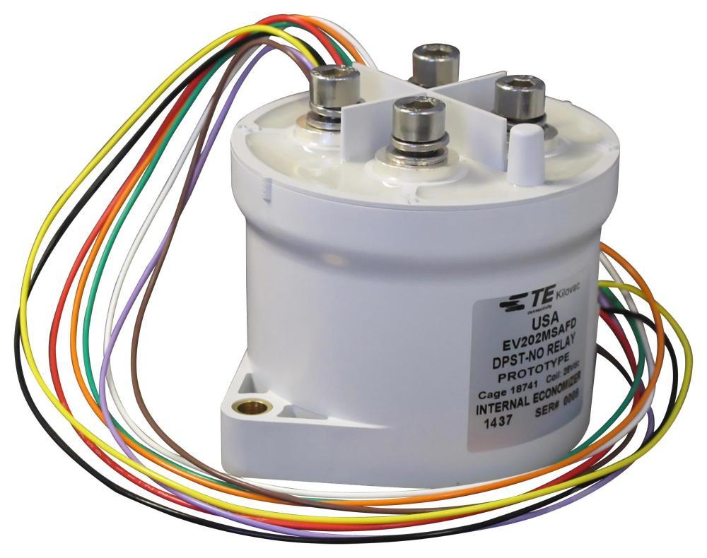 medium resolution of ev202avand contactor