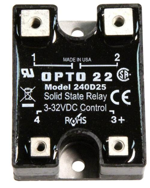 small resolution of 240d25 opto 22 solid state relay 25 a 280 vac opto 22 ssr wiring diagram