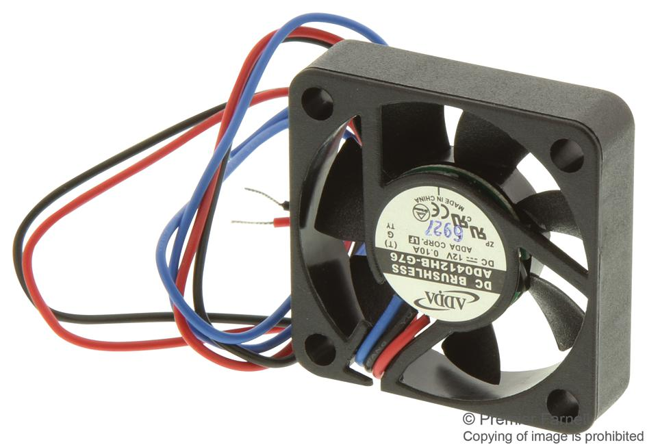 medium resolution of dc 12v computer fan wiring
