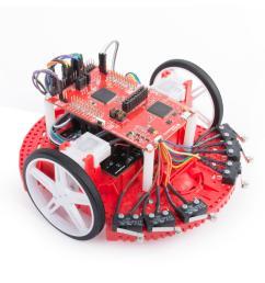 robot basic kit  [ 3937 x 3937 Pixel ]