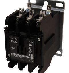 c25dnd325b contactor  [ 811 x 1029 Pixel ]