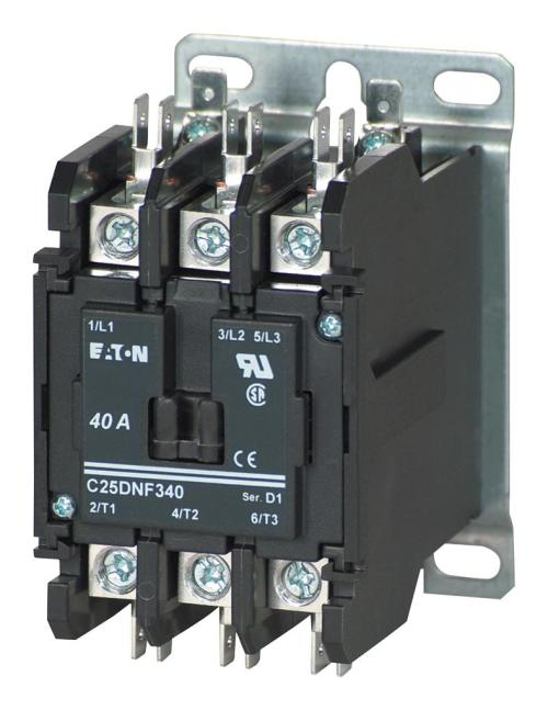 small resolution of eaton 3 phase contactor wiring