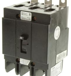 ghb3030 thermal magnetic circuit breaker  [ 1516 x 2000 Pixel ]