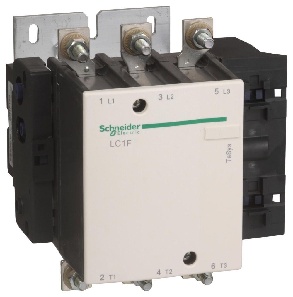 medium resolution of lc1f225 schneider contactor wiring diagram