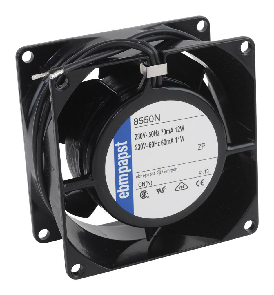 hight resolution of 8550n axial fan