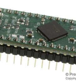 um232h adapter board ftdi chip  [ 1512 x 877 Pixel ]