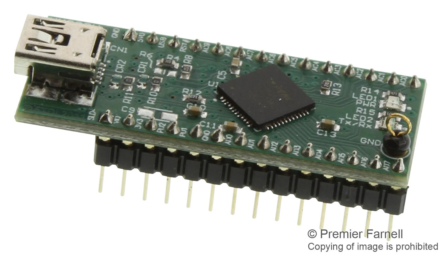 hight resolution of um232h adapter board ftdi chip