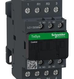 schneider single phase contactor wiring diagram [ 1384 x 2000 Pixel ]