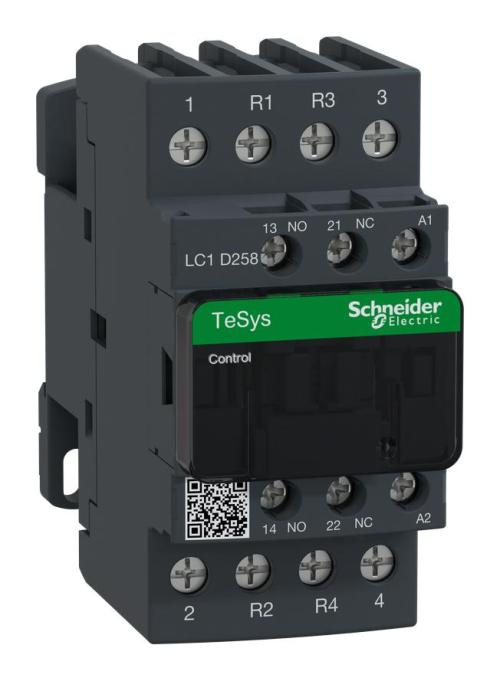 small resolution of lc1d258g7 contactor