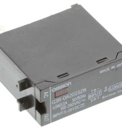 g3r oa202szn dc5 24 solid state relay  [ 2000 x 1732 Pixel ]
