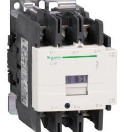 schneider single phase contactor wiring diagram [ 1558 x 2000 Pixel ]
