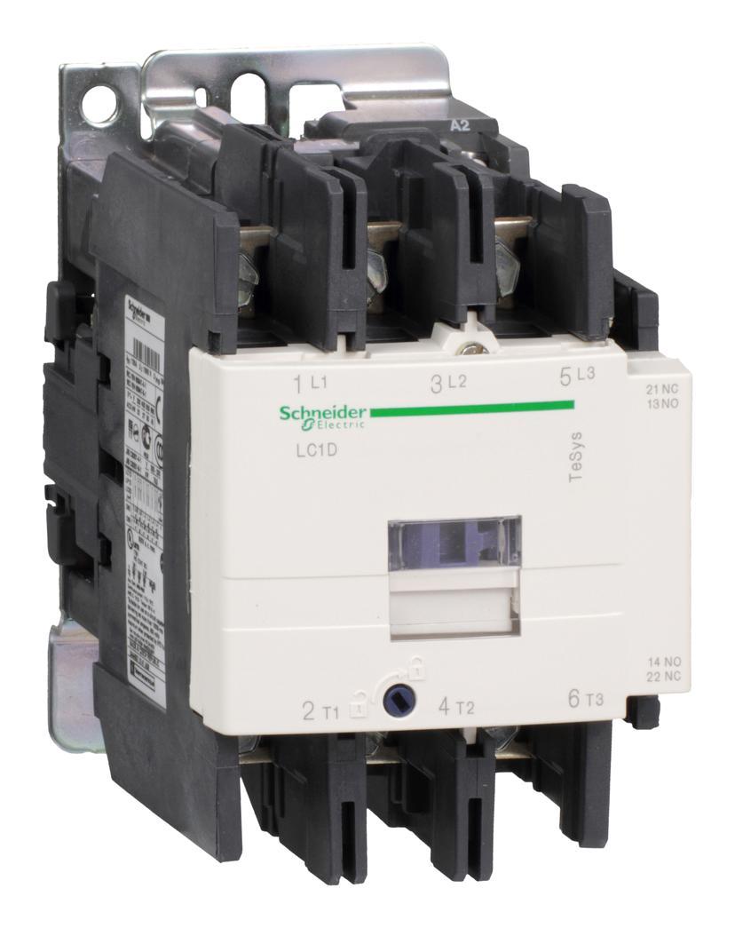medium resolution of schneider single phase contactor wiring diagram
