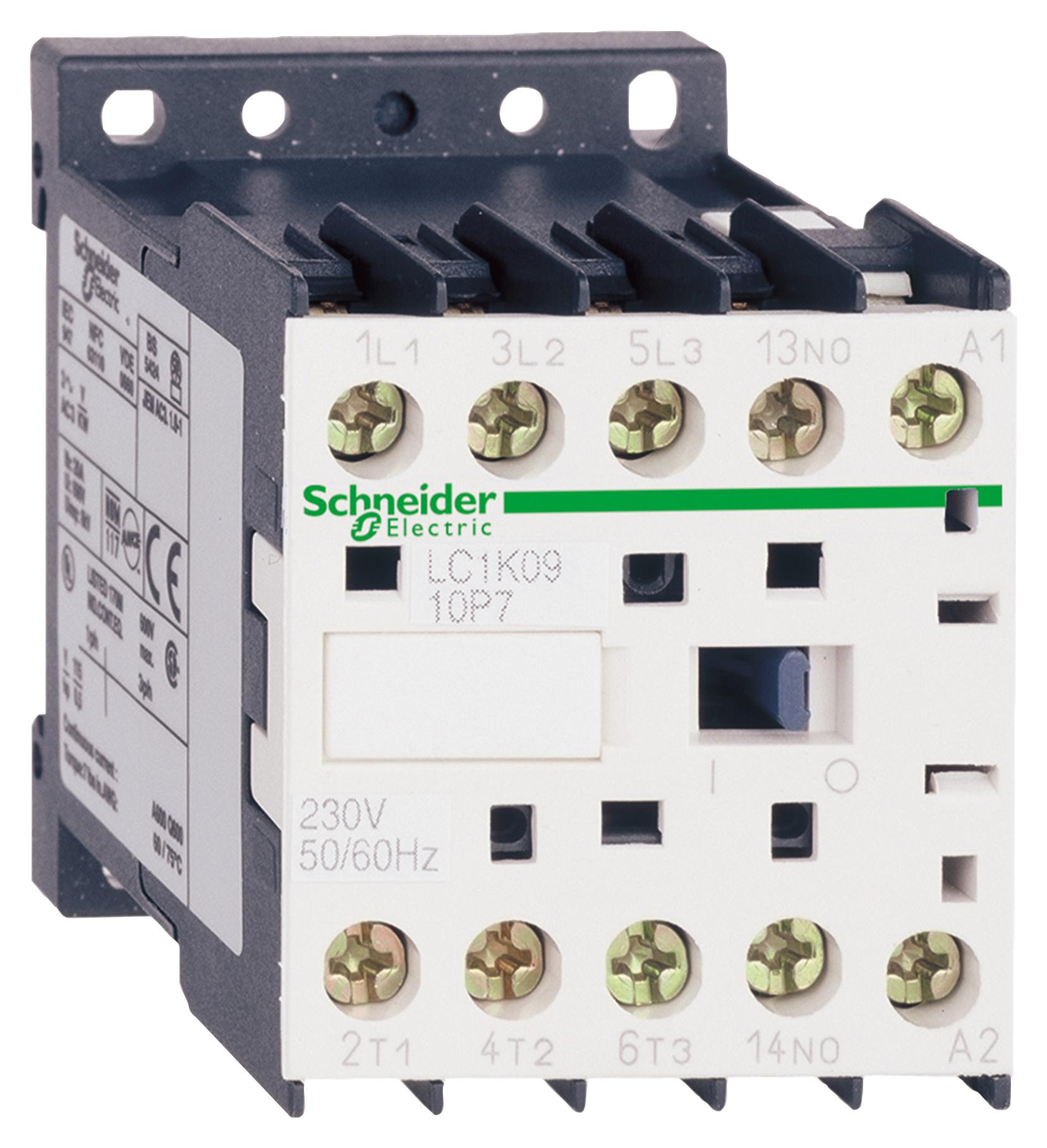 hight resolution of lc1k1210f7 contactor