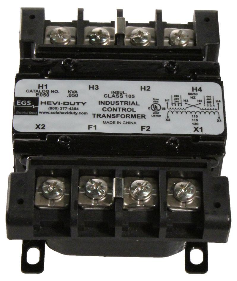 medium resolution of e050 isolation transformer