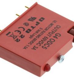 g4odc5 opto 22 digital output module dc output 5 60 vdc 5 vdc logic [ 2000 x 1602 Pixel ]