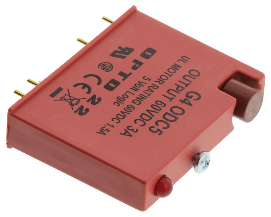 hight resolution of g4odc5 opto 22 digital output module dc output 5 60 vdc 5 vdc logic