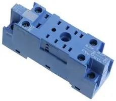11 pin relay socket wiring diagram split coil flat 8 data 94 82 finder din rail panel