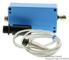 OS102E-MV - Omega - Temperature Sensor. Infrared. OS100E Series