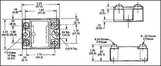 Solid State Timing Relay, Solid, Free Engine Image For