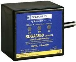 SDSA3650 SQUARE D BY SCHNEIDER ELECTRIC Surge