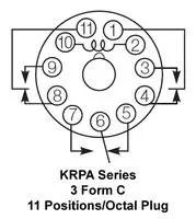 Krpa 14an 120 Wiring Diagram : 28 Wiring Diagram Images