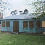 Club hut