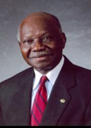Dr. Zachary Yamba