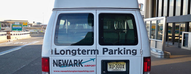 Long Term Parking Near Newark Airport