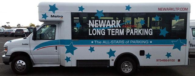 Newark Airport Parking Coupons