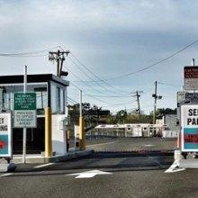 EWR economy parking