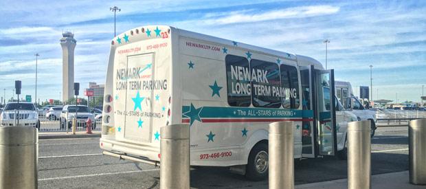 EWR Parking Newark