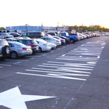 EWR Long Term Parking Coupon
