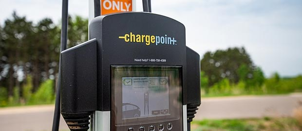 Electric Charging Service
