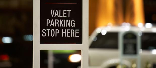 Valet Newark Airport Parking