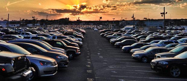 LTP Club Offers Free Parking