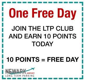 LTP Club Perks