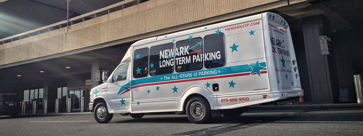 Newark Long Term Airport Parking Coupons