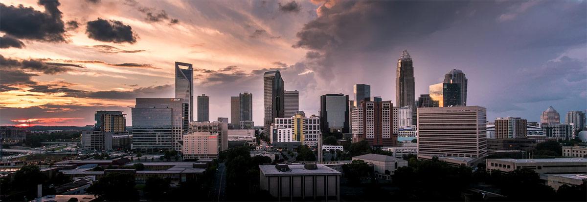 Charlotte NC - Travel Destination