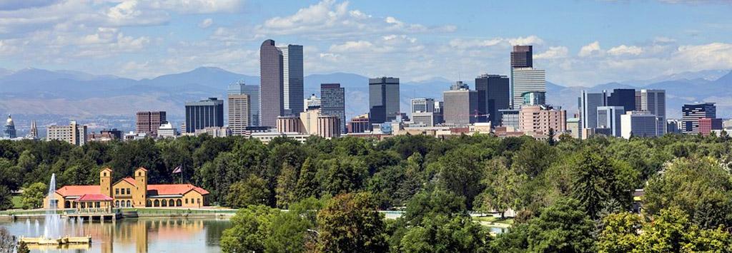 Denver, CO - Travel Destination